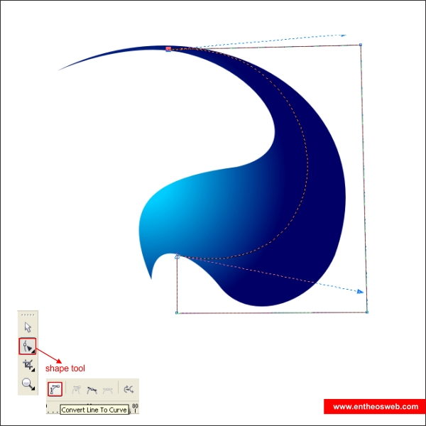 Make your own CD Cover with CorelDraw | EntheosWeb