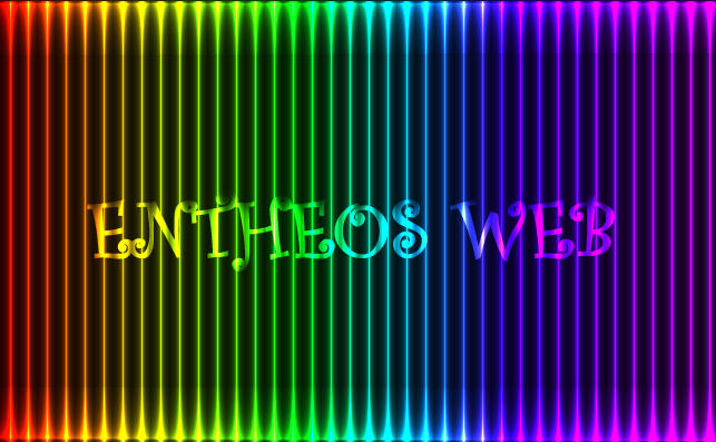 Colorful Background & Text Effect in Illustrator | Entheos