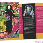 Free Music Brochure Download