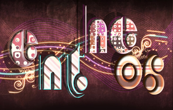 Fun & Exciting Text Effect in Photoshop