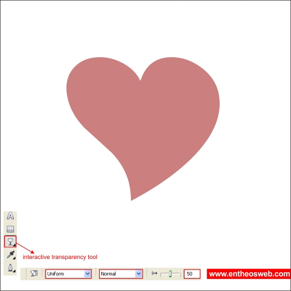 Create Lovely Valentine Chocolate Box with CorelDraw