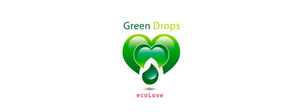 GREEN DROPS - ecoLove