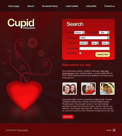 Dating Software and Scripts