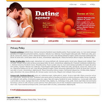 Heart detectives dating site