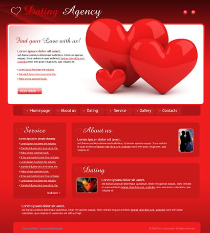 Drifting heart dating site