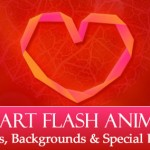 Best Heart Flash Animations