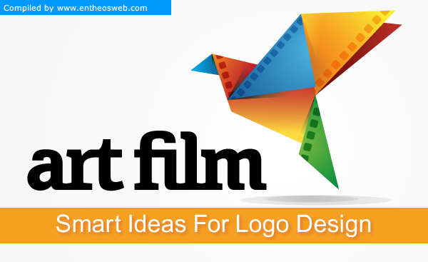 a stunning collection of creative logo designs - Logo Design Ideas