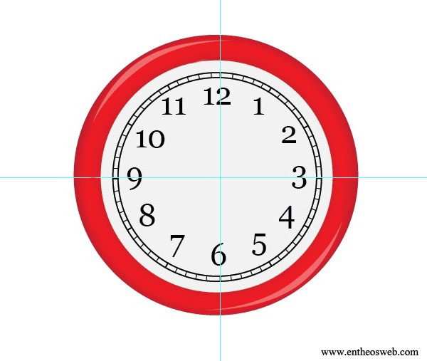 Learn How to Create an Alarm Clock in Adobe Illustrator