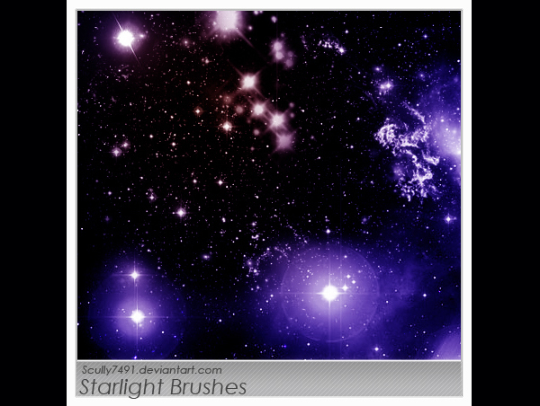 Starlight Brushes