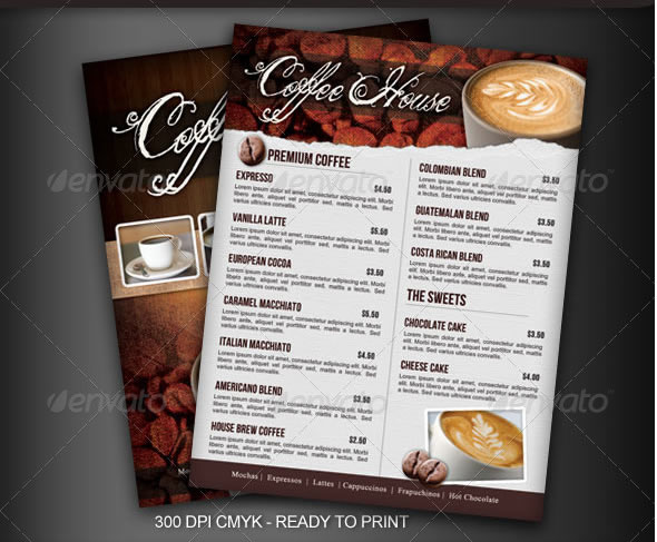 25 Delicious Coffee Design Resources | Entheos