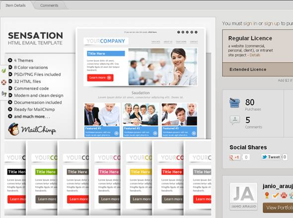 Smart, Customizable Email and Newsletter Templates | Entheos