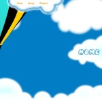 Multilayered Parallax Scrolling using CSS & jQuery