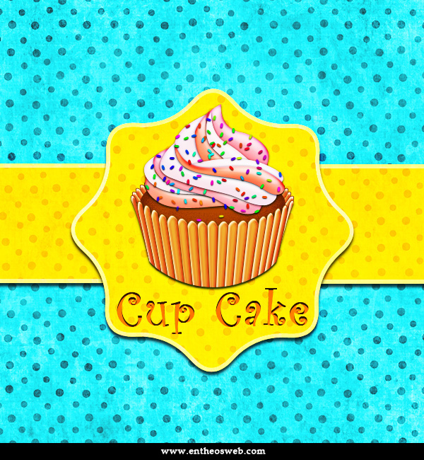 Learn to Make a Delicious Cupcake in Photoshop