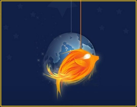 Firefish Photoshop Tutorial