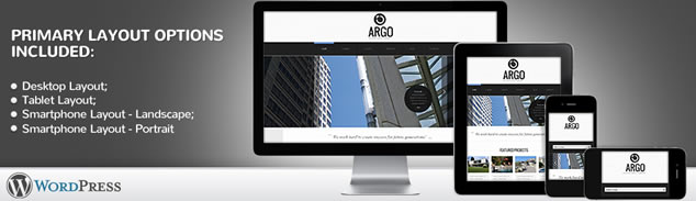 Template 40425 - Architecture Company Responsive WordPress Design Theme