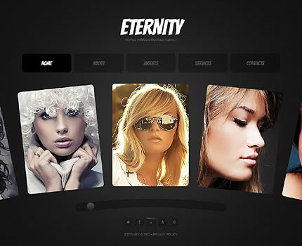 Eternity Models