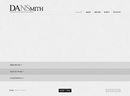 Dan Smith Website
