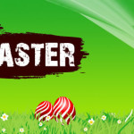 Free! Easter Themed Facebook Timeline Covers