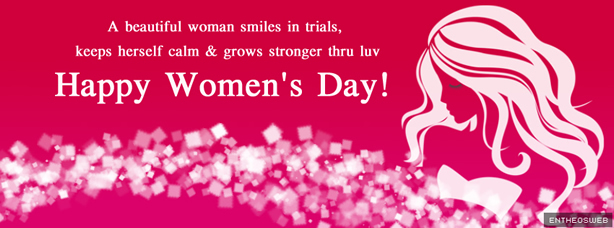 free facebook timeline women u2019s day cover