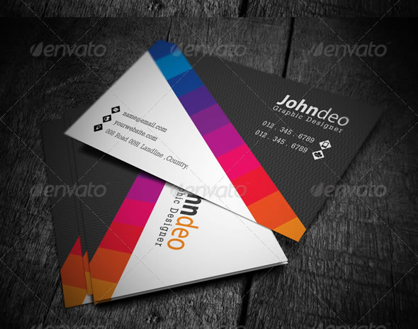 Business Cards Design Ideas corporate business card design corporate business card design Color Business Card
