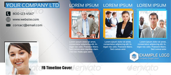 Corporate FB Timeline Cover 05