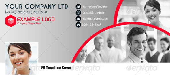 Corporate FB Timeline Cover 03