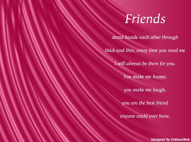 free  exciting friendship day ecards with quotes