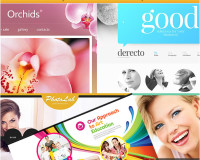 sept 2013 website templates