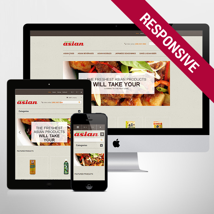 Template 47396 - Asian Grocery Responsive PrestaShop Theme
