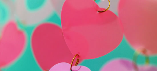colorful-hearts