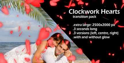 Clockwork Hearts