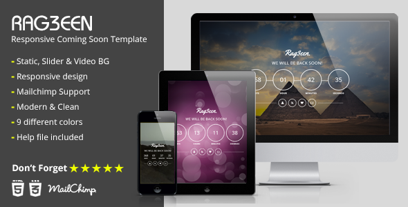 rag3een-responsive-video-bg-template