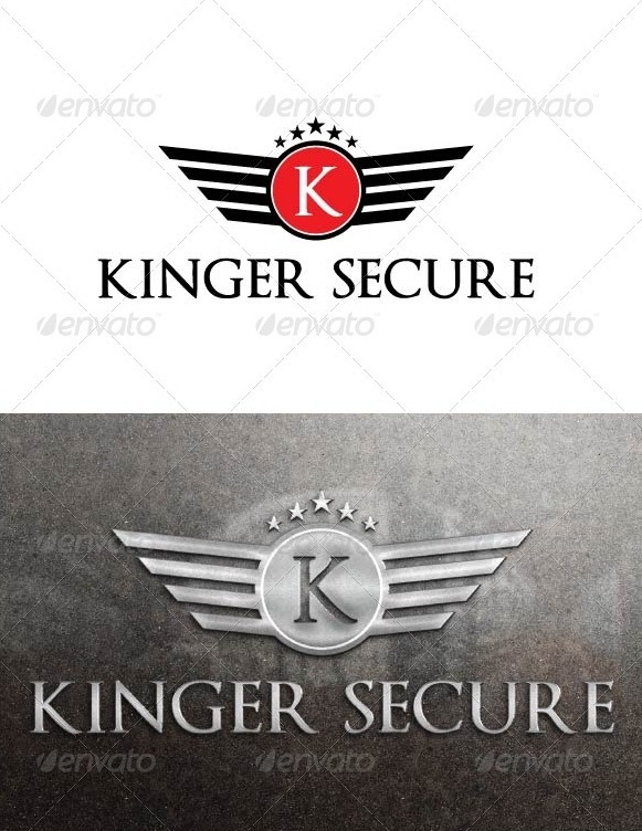 Kinger Secure Logo-01