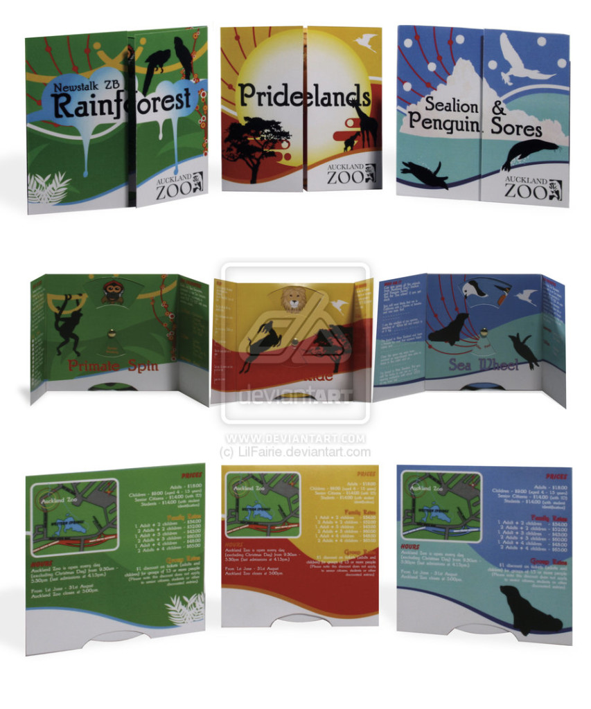 Zoo_Brochures_by_LilFairie