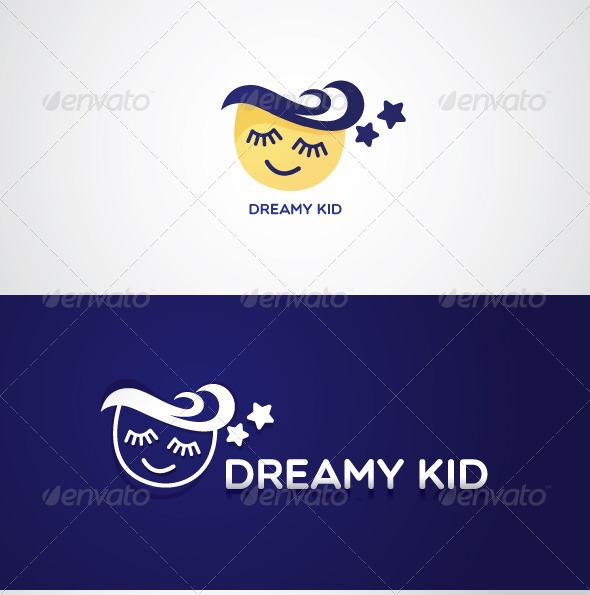 dreamy-kid