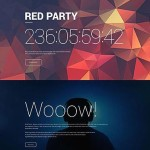 Disco  Responsive Drupal Template with Gallery and Blog featured