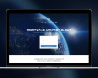 Free Responsive Landing Page Template