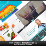 best website templates