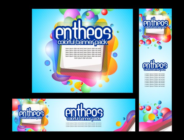 Banner Ad Design in Coreldraw