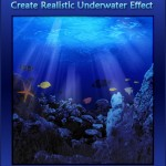 Learn How To Create Realistic UnderWater Effect In Photoshop