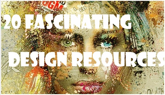 20 Fascinating Design Resources