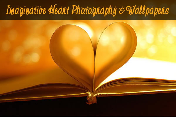 Imaginative Heart Photography & Wallpapers