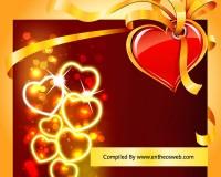Best Heart Vectors