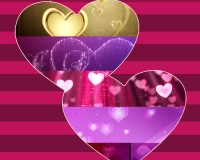 HD Heart Video Animations & Backgrounds
