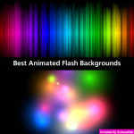 Best Animated Flash Backgrounds