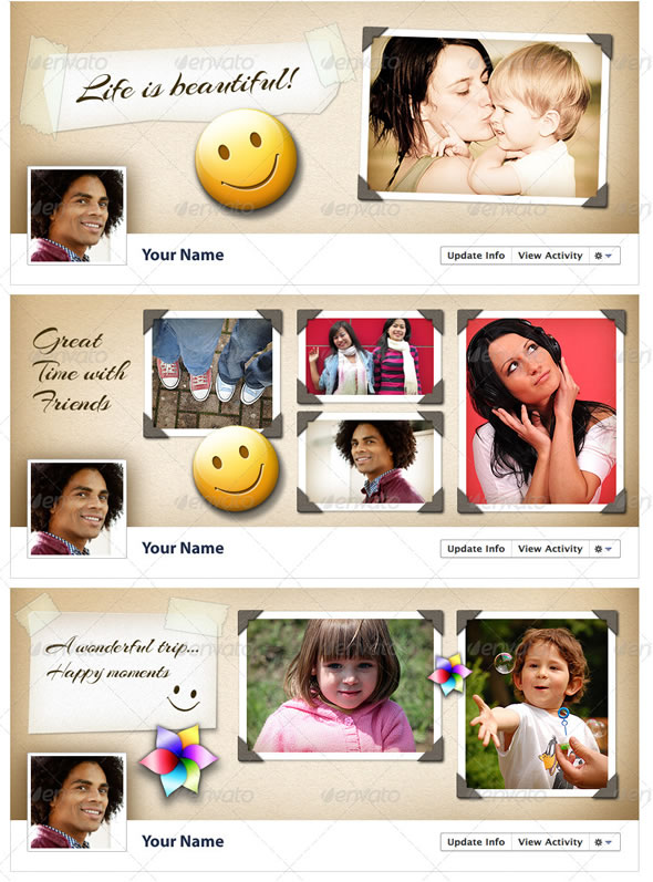 Photo Facebook Timeline Covers