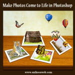 Make Photos Come to Life in Photoshop