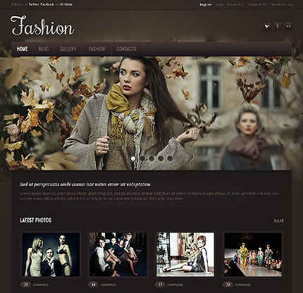 Fashion Point WordPress Theme