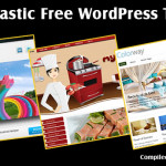 50 Fantastic Free WordPress Themes