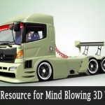 Ultimate Resource for Mind Blowing 3D Tutorials
